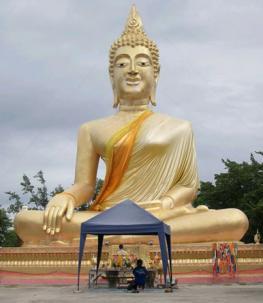 День рождения Будды (восьмой день четвертого месяца)