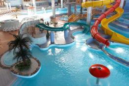 Аквапарк Дедеман, аквапарк Акваленд - то, что нужно и детям и взрослым!