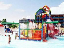 Сочи: аквапарк Бриз