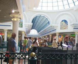 Магазины в Израиле