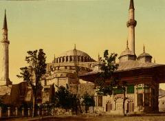 Ночь Вознесения Пророка Мухаммеда - 11 августа (дата для 2007г.)