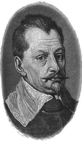 Альбрехт Валленштейн - выдающийся полководец