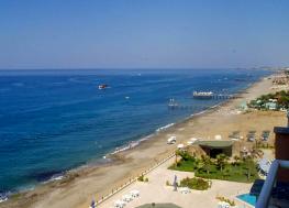 Отдых на курорте Конакли в Турции