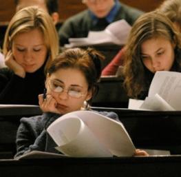 Англо-Американская Школа в Праге