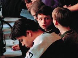 Проживание, питание студентов в Чехии