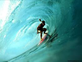 Серфинг в Египте