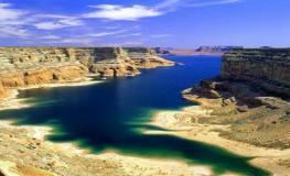 Великий Нил в Египте