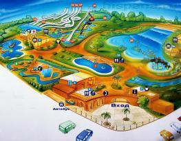 Аквапарк Aqua Brava - Аква Брава