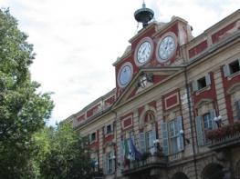 Верчелли - Alessandria - город - провинция Италии