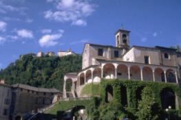 Верчелли - Provincia di Vercelli - провинция в Италии