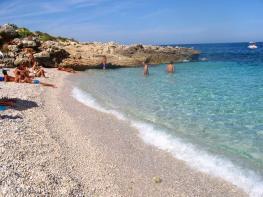 Пляжи Италии - большие и маленькие
