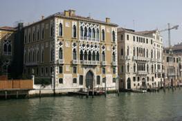 Палаццо Барбаро - Palazzo Barbaro — два примыкающих друг к другу дворца в Венеции