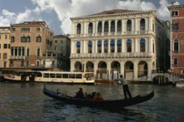 Палаццо Дольфин-Манин Palazzo Dolfin-Manin — дворец в Венеции на Гранд-канале