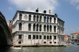 Палаццо деи Камерлинги (итал. Palazzo dei Camerlenghi) — дворец в Венеции
