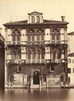 Палаццо Корнер-Спинелли - Palazzo Corner-Spinelli