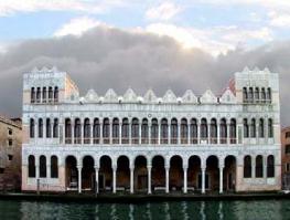 Фондако деи Турки - Fondaco dei Turchi — дворец в Венеции