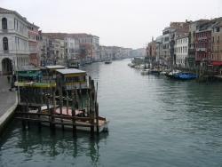 Главный канал Венеции