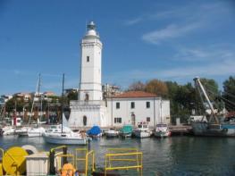 Лучший курорт Адриатического моря Римини