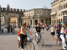 Верона - Verona - ворота Италии