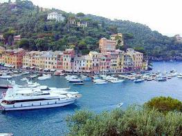 Генуя – столица области Лигурия, родина Колумба