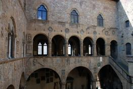Барджелло - художественный музей во Флоренции