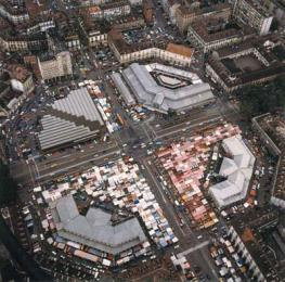 Площадь Республики - Piazza della Repubblica
