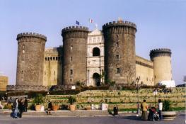 Кастель-Нуово - Castel Nuovo
