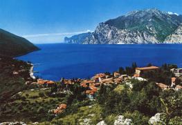 Озеро Гарда - место отдыха для ценителей природы