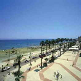 Ларнака - Larnaka - район Кипра