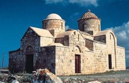 Памятка туристу по Кипру