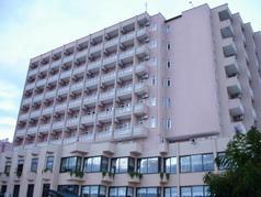 Колледж туризма в Анталии
