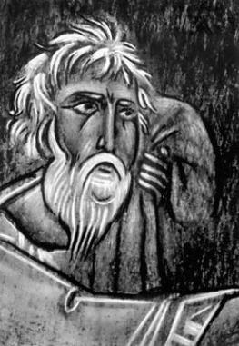 Монастырь Св. Неофитоса, Церковь Асину