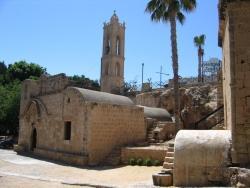 Монастырь «Крепость Девы Марии»
