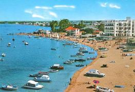 Фамагуста - Famagusta - знаменита своими пляжами