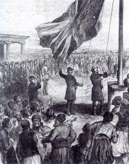 Национальный праздник Кипра
