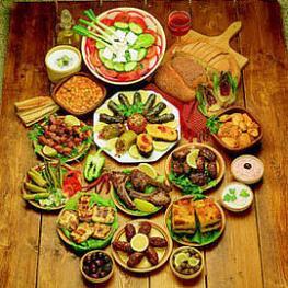 Кухня Кипра - рестораны и бары