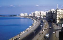 Какая погода в Александрии?