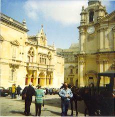 День Св.Павла на Мальте