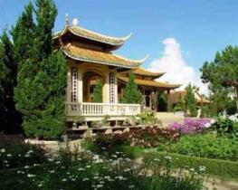 Кант Хо - ворота в Меконг