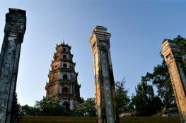 Хюэ - город Вьетнама