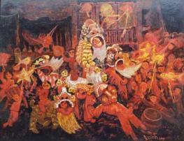 Фестивали и праздники по Лунному календарю