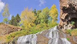 Реки Азербайджана