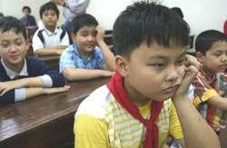 Система образования во Вьетнаме