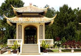 Вунгтау и Лонгхай: достопримечательности