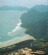 Остров Ласточек - Хон Йен или Дао Йен