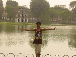 Ханой: озера