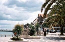 Кошта-ду-Сол - полоса португальских курортов