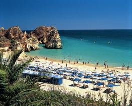 Алгарве - главная курортная зона Португалии