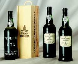 Вино в Португалии