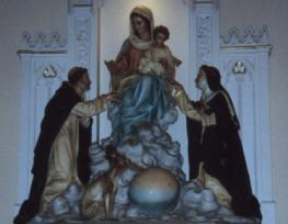 Монастырь Ордена Христа - Томар